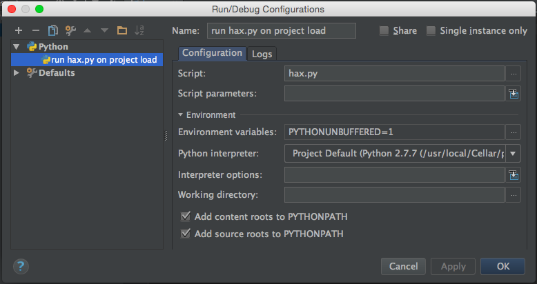 JetBrains IDE Remote Code Execution and Local File